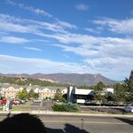 Hampton Inn Colorado Springs Central Air Force Academy Resmi