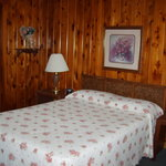 Shasta Lake Motel Foto