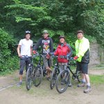 Wallace Cycle Tours Foto