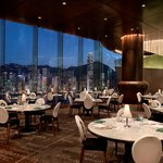 Exceptional Dining Experience with the Most Breathtaking Views of Hong Kong.