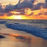 Sun rise @ 6am