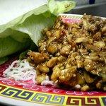 Lettuce Wraps - Appetizer