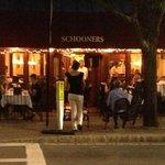 Foto di Schooner's Restaurant