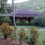 Photo of The Sugar Mill @ Little Dix Bay Resort