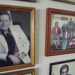 Mickey Gilley, Sawyer Brown