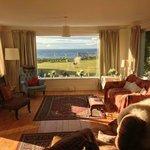 Foto van Darven Cottage B&B Sannox, Isle of Arran