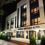 Bishkek Boutique Hotel Foto