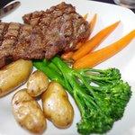 Angelo's Steakhouse Italiano Foto