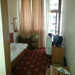 Photo of Primorskaya Hotel