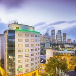 Holiday Inn Potts Point - Sydney Foto