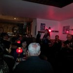 a delightfull evening, fado and food - recomended