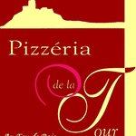 Logo Pizzeria de la Tour