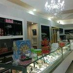 Gelateria Caffetteria Wine Bar Via NazionAle
