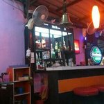 Photo de No. 8 Burger Restaturant & Bar