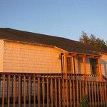 Foto de Green Cedars Cottages