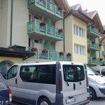 Grandissimo Hotel