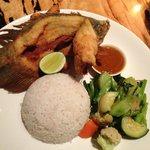 Фотография Quali Restaurant