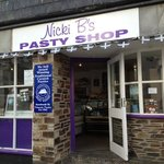 Nicky B's Pasty Shop