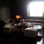 The Cheroot Malt & Cigar Lounge