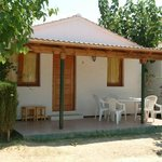 Nuestros bungalows 4/6 personas Standard