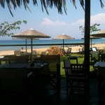 Tropicana Beach Bar Foto