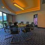 Ideas room