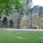 Knaresboro Castle