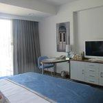 Foto de DoubleTree by Hilton Hotel Kusadasi