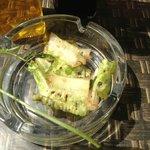 lettuce leaf / salad
