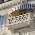 Villa Glavic exterior