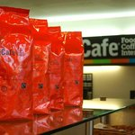 iCafe triple certified coffee blend
