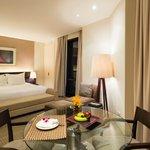Superior Room 55 sqm