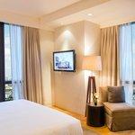 Two Bedroom Deluxe Suite 120 sqm