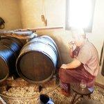 Musee du Vin Brotte