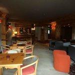 Saletta bar e conviviale