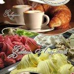 Gelateria Caffetteria Wine Bar Via NazionAle Foto