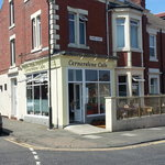 Welcome to our friendly family run cafe in the heart of Whitley Bay serving excellent coffee,del