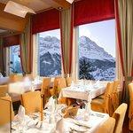 Eiger view restaurant