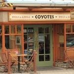 Coyotes Restaurant