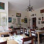 Daphne restaurant