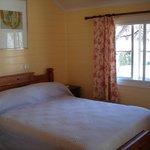 Singlemen's bedroom