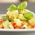 kreative Vegetariche Gerichte