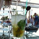 Anemoi restaurant & lounge Foto
