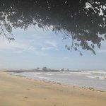 Paraíso à beira mar