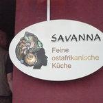 Savanna Foto
