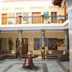 Hotel Plaza Sucre