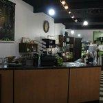 Cafe Artista Foto