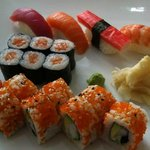 Umaii Sushi Grill & More