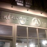 Anthony`s