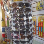 Why not pick up some new Shades for the warm Dominican sun?